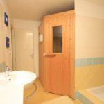 domina apartmani sauna wc