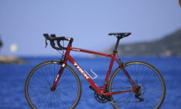 Korcula island rent a bike