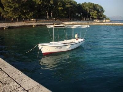 Boat Pasara