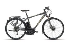 New! Electric bicycles to rent