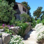 garden korcula apartment
