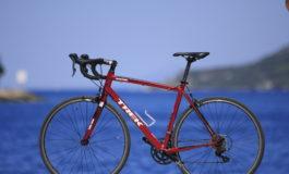 Korcula island rent a bike
