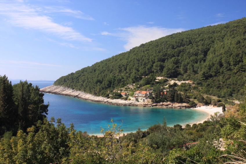 pupnatska luka beach